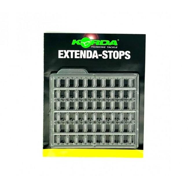 Стопери за стръв Korda Extenda Stop   www.CARPMOJO.com