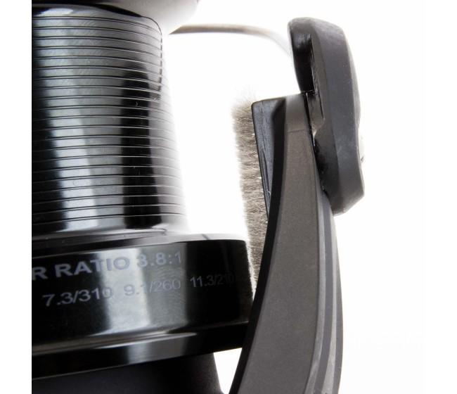 Макара OKUMA Custom Black CB-80   www.CARPMOJO.com