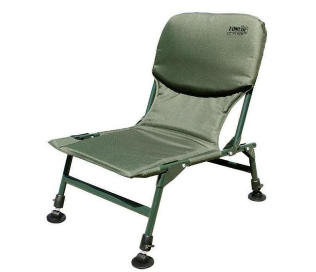 Шаранджийски стол FILSTAR FC001 | www.CARPMOJO.com