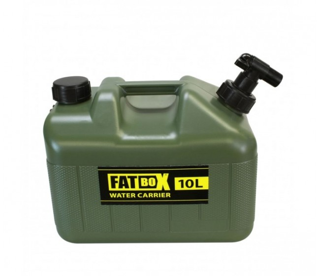 Туба за вода FATBOX WATER CARRIER   www.CARPMOJO.com