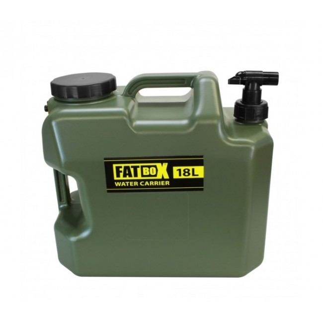 Туба за вода FATBOX WATER CARRIER | www.CARPMOJO.com