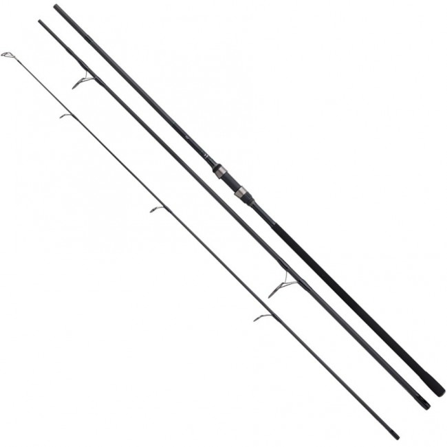 Въдица SHIMANO TRIBAL TX1A123003, 12FT, 3 lb, 3 части | www.CARPMOJO.com