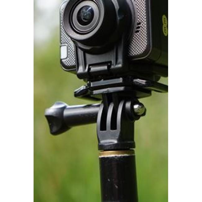 Адаптор за камера и колче Action Camera Bankstick Adapter | www.CARPMOJO.com
