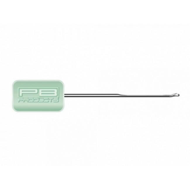 Игла за ледкор PB products Splicing Needle | www.CARPMOJO.com