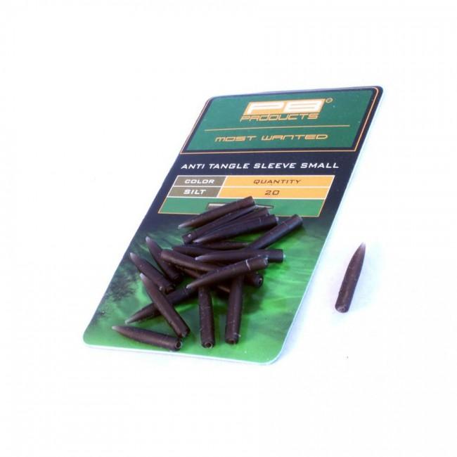 Противооплитащ шлаух PB Products DT Anti Tangle Sleeves, 20 бр. | www.CARPMOJO.com