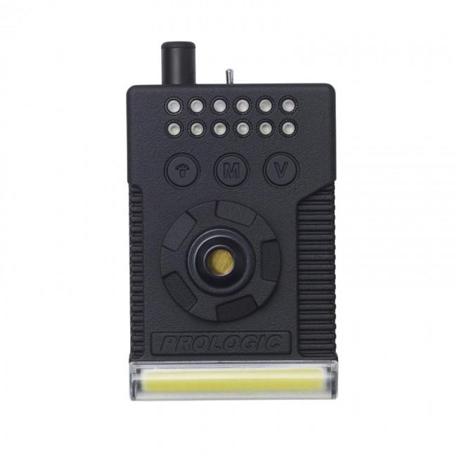 Сигнализатори PROLOGIC Fulcrum RMX PRO Bite Alarms Set 3+1 | www.CARPMOJO.com