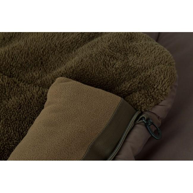 Легло и спален чувал FOX Flatliner 8 leg 5 Season Sleep System | www.CARPMOJO.com