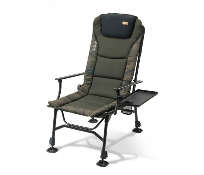 Шаранджийски стол Anaconda Freelancer CS-Ti-Lite Carp Seat New 2020 | www.CARPMOJO.com