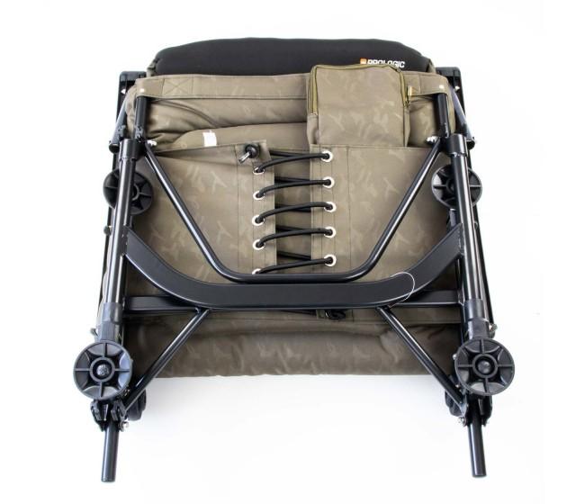 Стол Prologic Commander DADDY LONG Chair | www.CARPMOJO.com