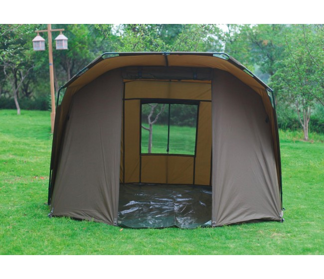 Палатка Pelzer Mega Dome 2man | www.CARPMOJO.com