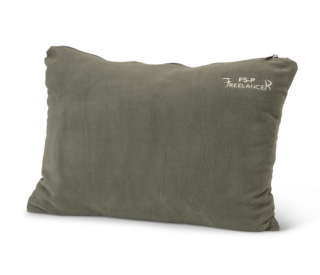 Възглавница ANACONDA Freelancer Four Season Pillow New 2020 | www.CARPMOJO.com