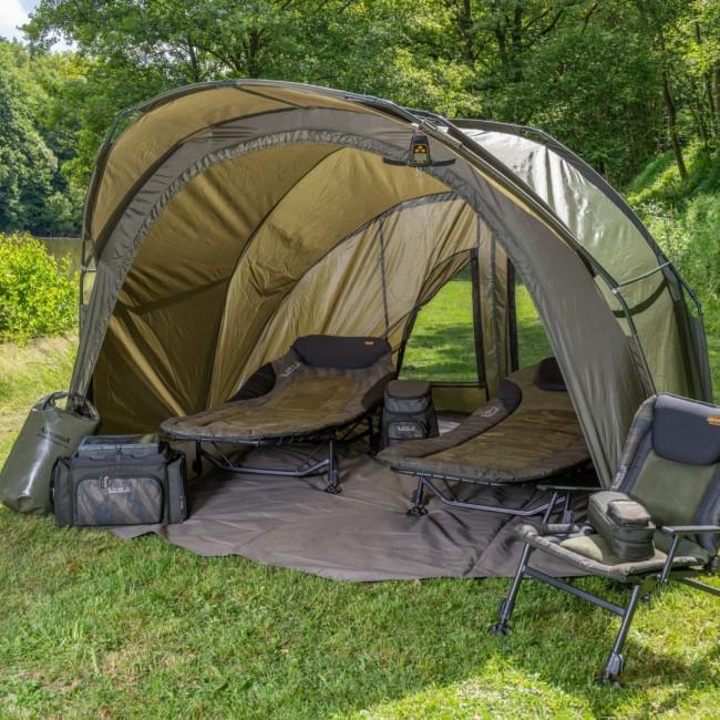 Палатка ANACONDA Cusky Prime Dome 190 New 2020 | www.CARPMOJO.com