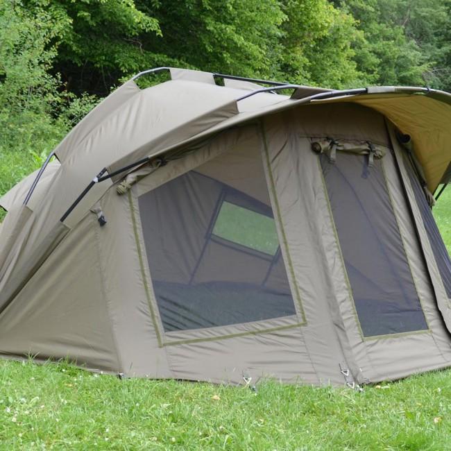 Палатка Anaconda Dawn Breaker II | www.CARPMOJO.com