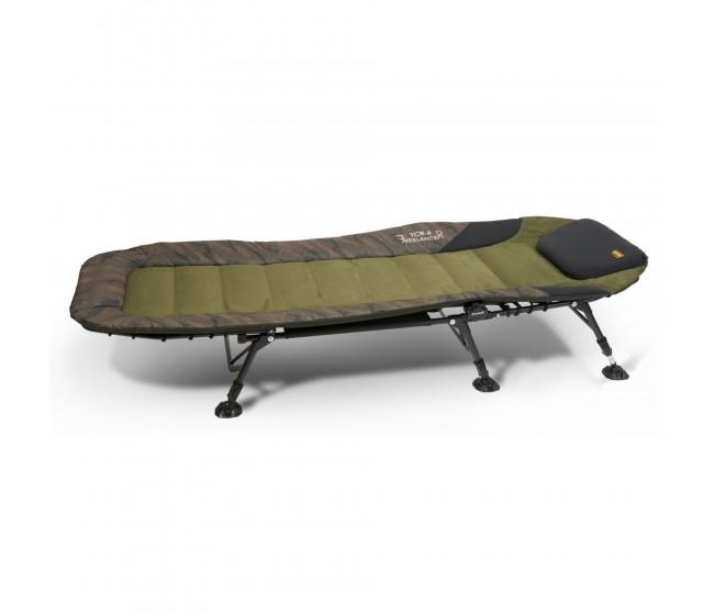Легло ANACONDA Freelancer TCR-6 Bed Chair New 2019 | www.CARPMOJO.com