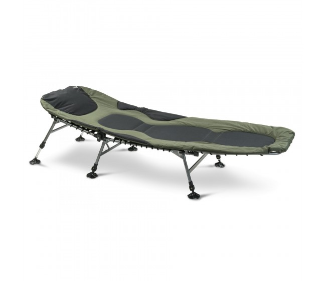 Легло ANACONDA Nighthawk Vi-TCR-6 Bed Chair New 2020 | www.CARPMOJO.com