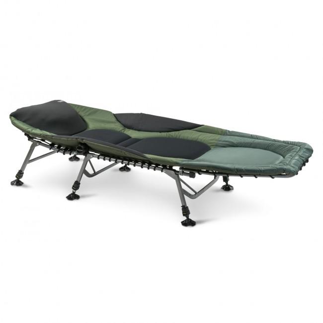Легло ANACONDA Nighthawk VR-6 Bed Chair New 2020 | www.CARPMOJO.com