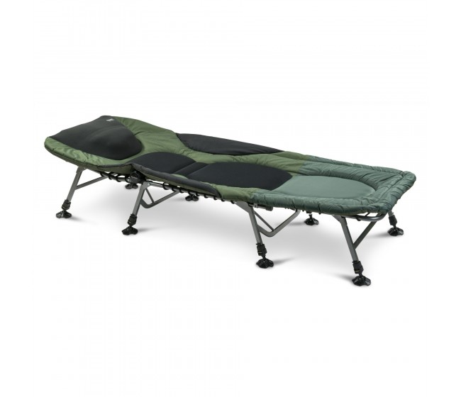 Легло ANACONDA Nighthawk VR-8 Bed Chair New 2020 | www.CARPMOJO.com