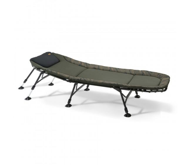 Легло от магнезиева сплав Anaconda Freelancer Ti-Lite Flat Carp Rack 7 New 2021   www.CARPMOJO.com