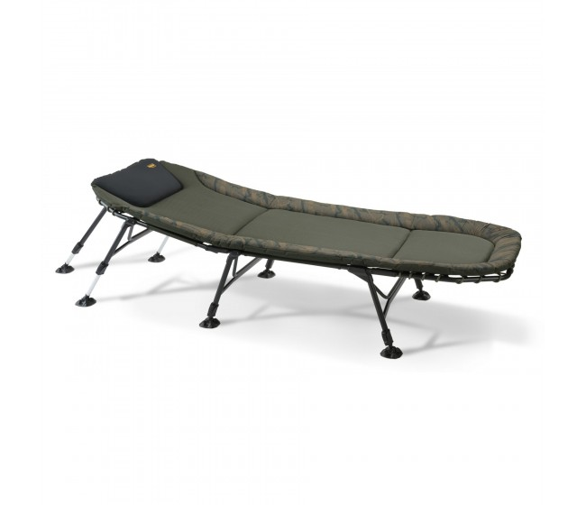 Легло от магнезиева сплав Anaconda Freelancer Ti-Lite Flat Carp Rack 7 New 2021 | www.CARPMOJO.com