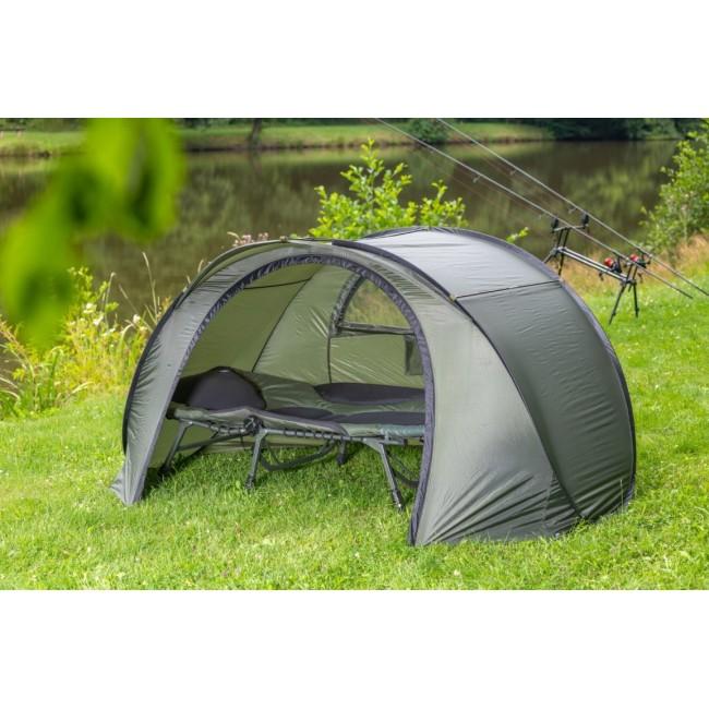 Палатка ANACONDA Pop Up Shelter New 2020 | www.CARPMOJO.com