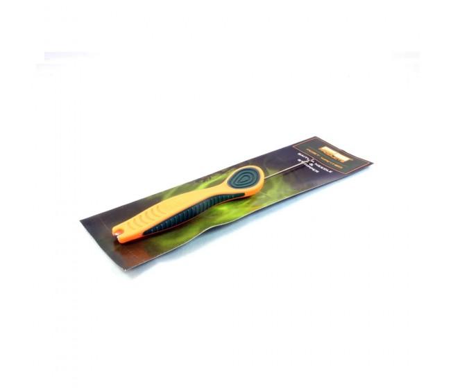 Игла за стръв PB Products Bait lip Needle and Stripper | www.CARPMOJO.com