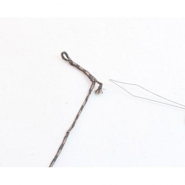 Игла за ледкор PB Products Splicing Threader, 2 бр. | www.CARPMOJO.com