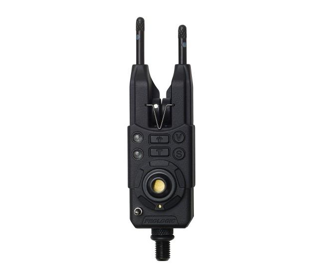 Сигнализатор PROLOGIC Fulcrum RMX-Pro Bite Alarm   www.CARPMOJO.com