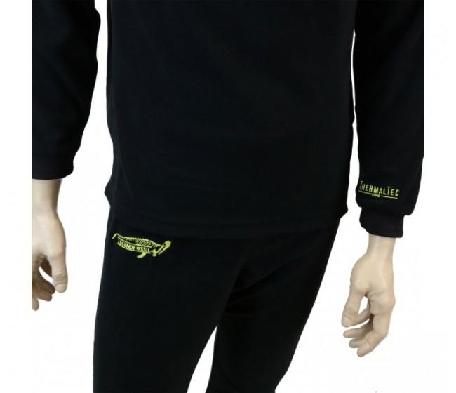 Термобельо CARPMAX THERMALTEC 200 Thermal underwear   www.CARPMOJO.com