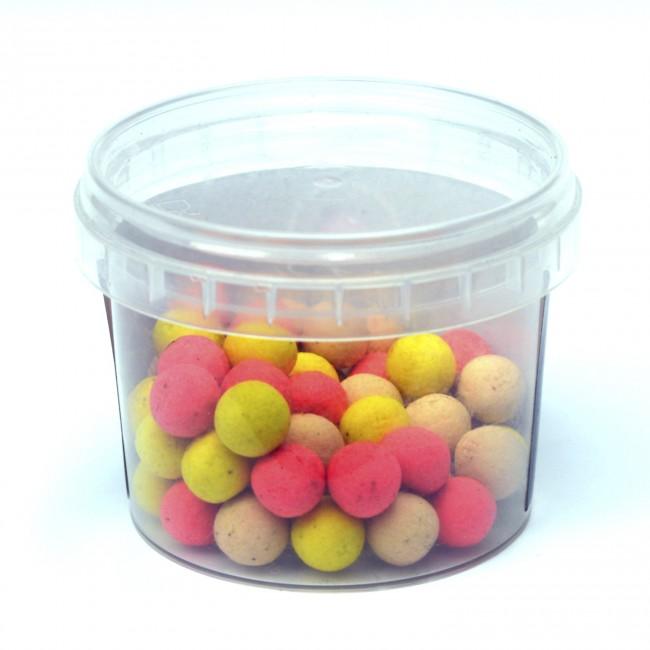 Плуващи топчета MR. FISHER Pop Up, различни размери и цвят | www.CARPMOJO.com