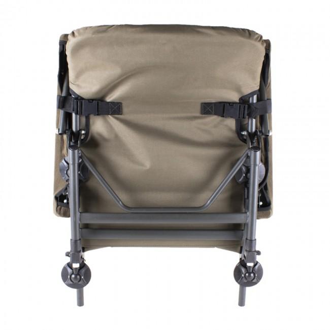Шаранджийски стол FAITH Lounge Chair XL | www.CARPMOJO.com