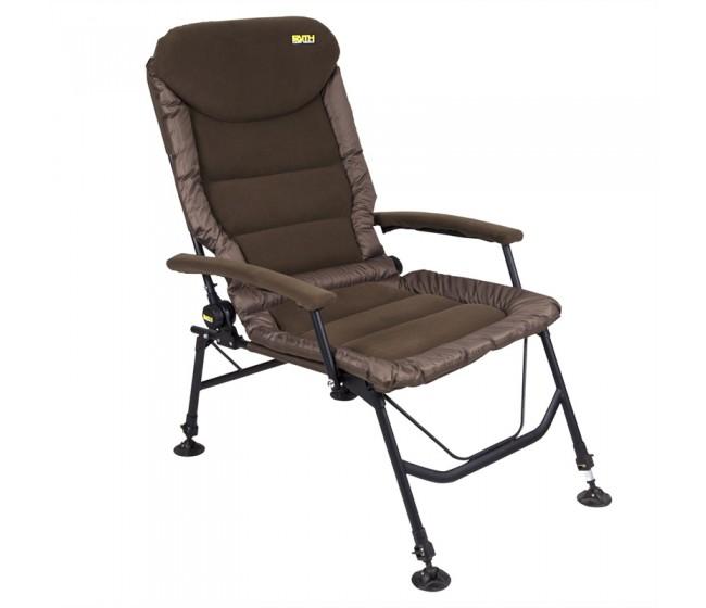 Шаранджийски стол FAITH Mistress XXL Chair   www.CARPMOJO.com