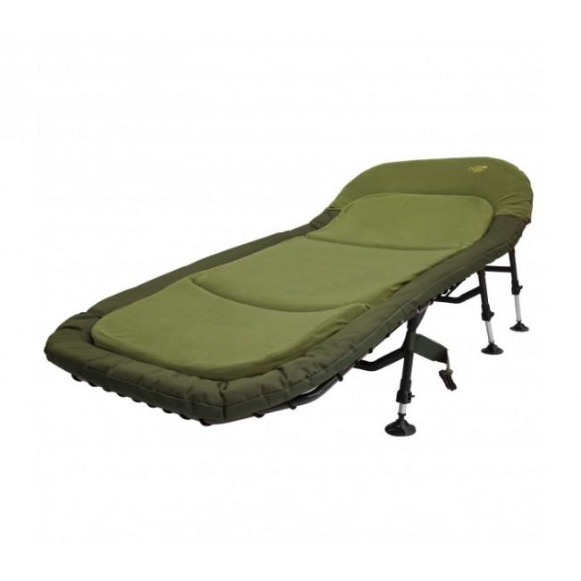 Легло MAX CARP OUTZIDE COMFORT++   www.CARPMOJO.com