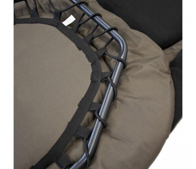 Легло MAX CARP EVO-X NIGHTWALKER 6КРАКА | www.CARPMOJO.com