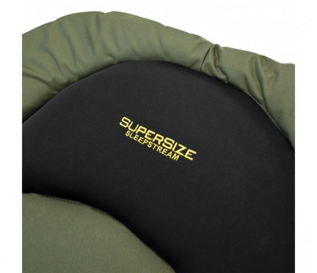 Легло MAX CARP SUPERSIZE SLEEPSTREAM 8 КРАКА | www.CARPMOJO.com