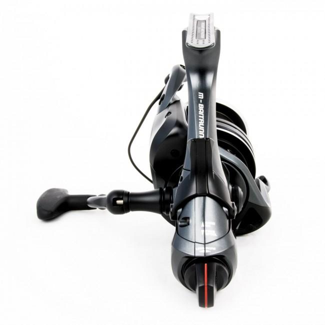 Макара Shimano Medium Baitrunner Ci4+ XTB LC   www.CARPMOJO.com