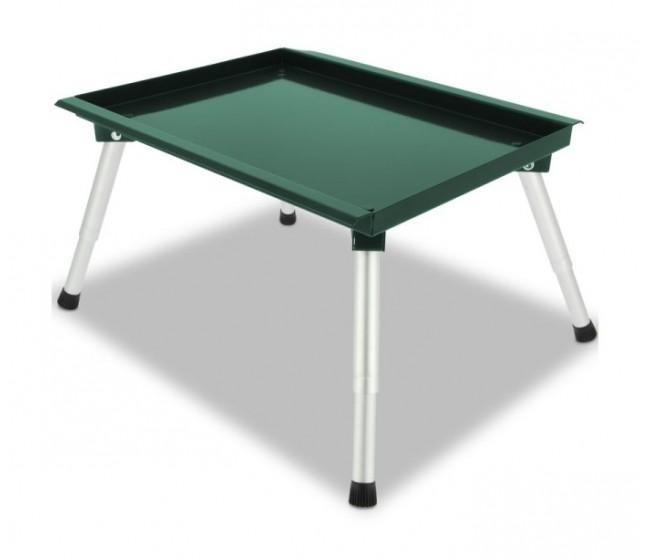 Биви масичка NGT BIVVY / BAIT TABLE с регулируеми крака   www.CARPMOJO.com