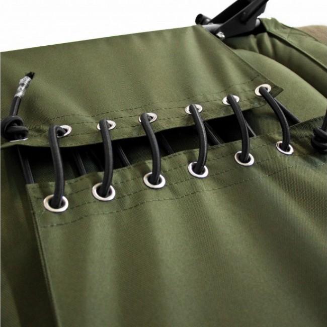 Шаранджийски стол CARPMAX CHILLZONE SUPER RECLINER | www.CARPMOJO.com