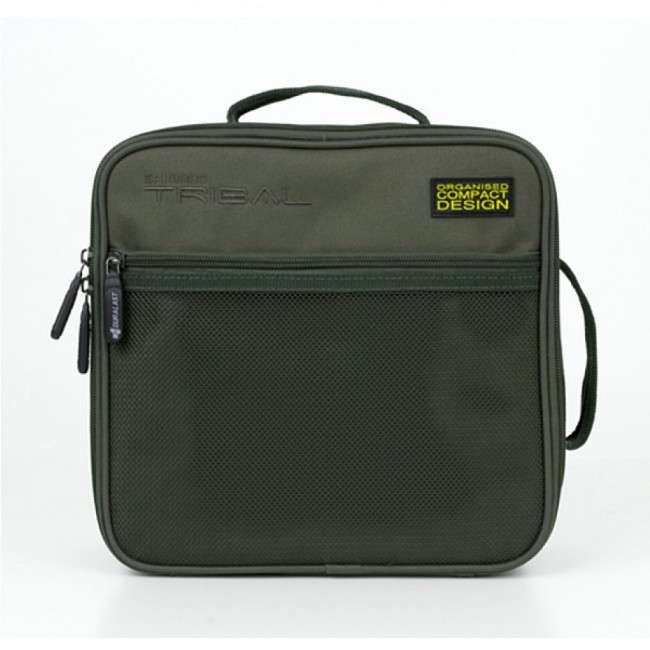 Чанта за аксесоари SHIMANO TRIBAL 1/1 Accessory Case | www.CARPMOJO.com