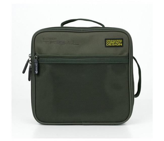 Чанта за аксесоари SHIMANO TRIBAL 1/1 Accessory Case   www.CARPMOJO.com
