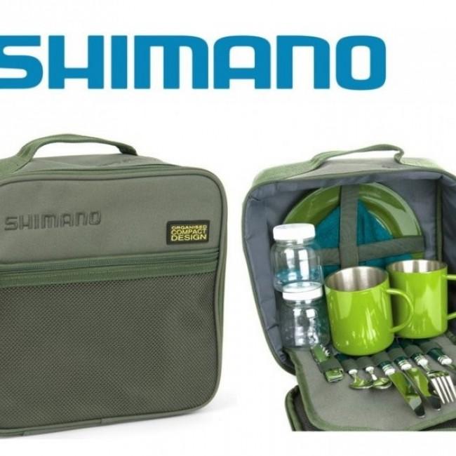 Чанта за пикник SHIMANO Compact