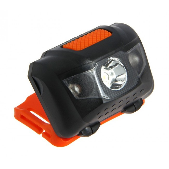 Челник NGT с червена и бяла светлина, 100 лумена | www.CARPMOJO.com