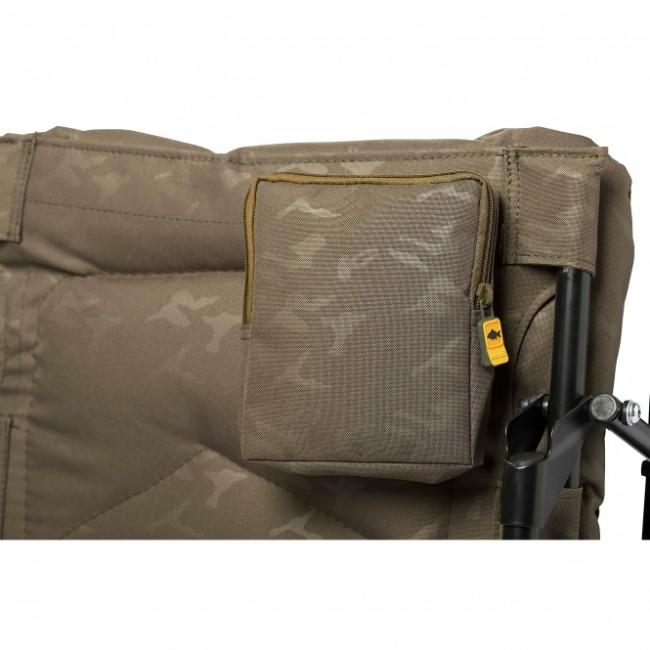 Шаранджийски стол Prologic Commander Travel Chair   www.CARPMOJO.com