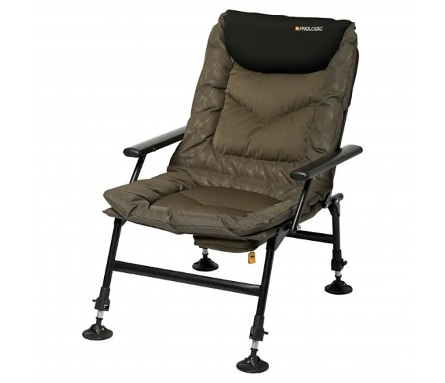 Шаранджийски стол Prologic Commander Travel Chair | www.CARPMOJO.com