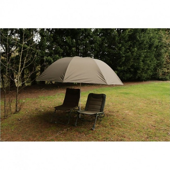 Чадър Fox 60inch Brolly 3m | www.CARPMOJO.com