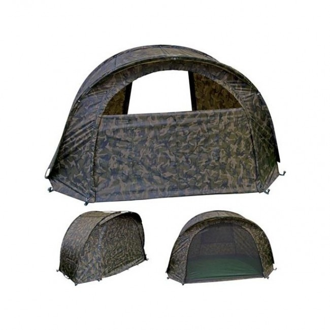Палатка FOX EASY SHELTER CAMO | www.CARPMOJO.com