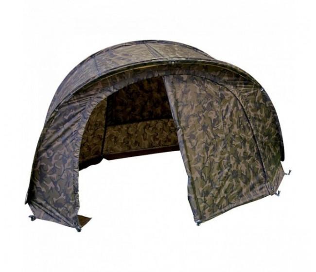 Палатка FOX EASY SHELTER CAMO | www.CARPMOJO.com