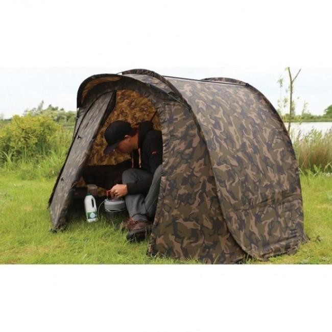 Палатка FOX EASY SHELTER CAMO
