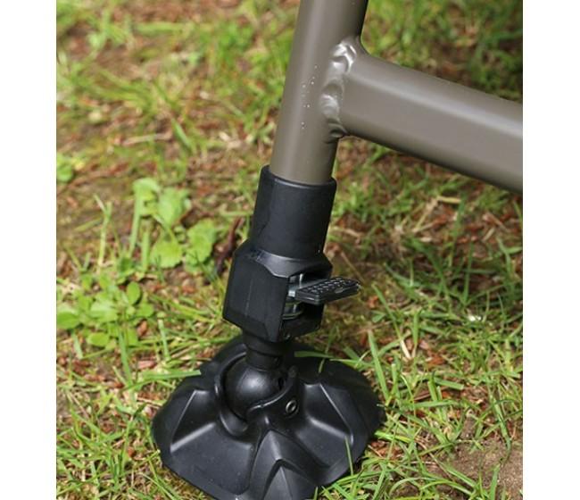 Шаранджийски стол FOX Duralite chair   www.CARPMOJO.com