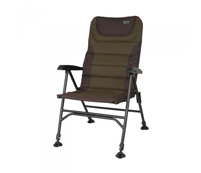 Шаранджийски стол FOX EOS 2 Chair   www.CARPMOJO.com