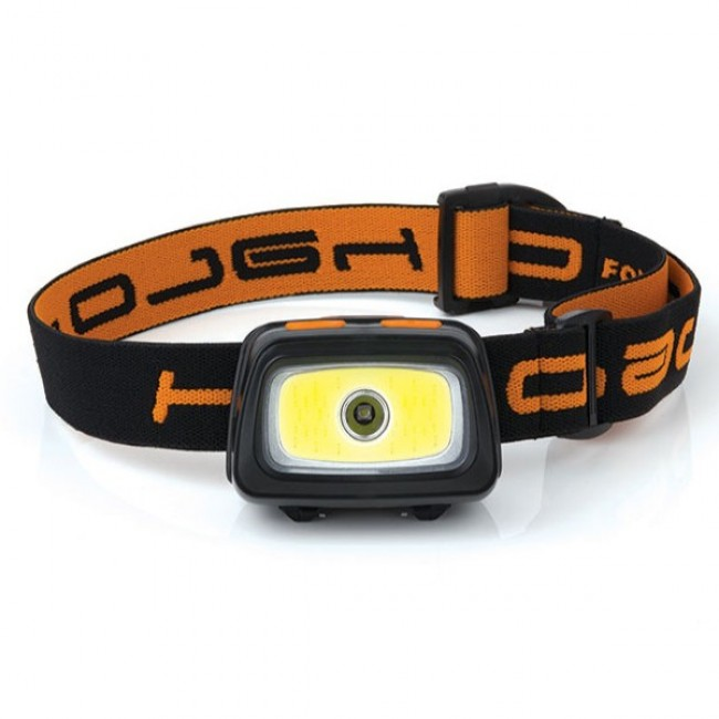 Челник FOX HALO Multi Colour headtorch | www.CARPMOJO.com